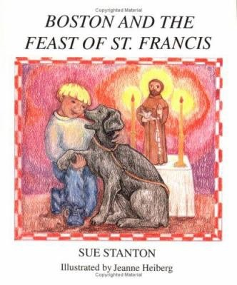 Download Boston and the Feast of St  Francis Book