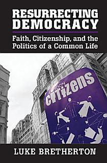 Resurrecting Democracy Book