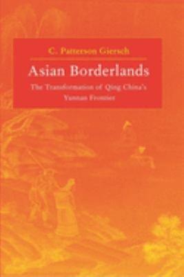 Chinas Borderlands