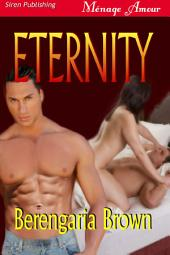 Eternity [sequel to Intensity and Complexity]