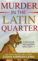 Murder in the Latin Quarter PDF