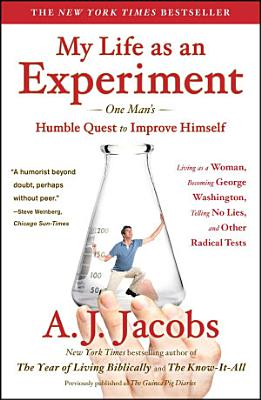 My Life as an Experiment PDF