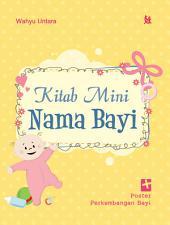 Kitab Mini Nama Bayi