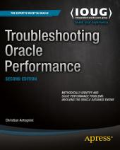 Troubleshooting Oracle Performance: Edition 2