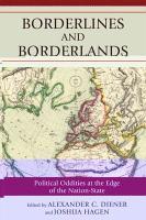 Borderlines and Borderlands PDF