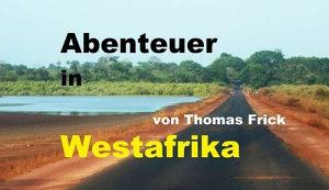 Abenteuer in Westafrika PDF