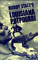 Buddy Stall s Louisiana Potpourri PDF