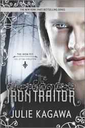 The Iron Traitor Book PDF