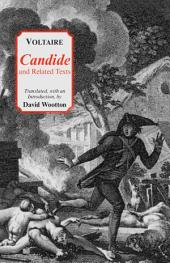 Candide: and Related Texts