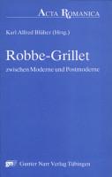 Robbe Grillet zwischen Moderne und Postmoderne PDF
