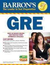 GRE, 21st edition