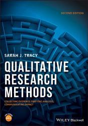 Qualitative Research Methods Book PDF