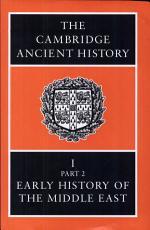 The Cambridge Ancient History PDF