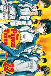 The Prince of Tennis, Vol. 22: Ryoma, Awake!