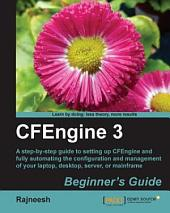 Cfengine 3 Beginner's Guide