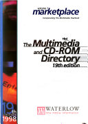 The Multimedia and CD ROM Directory 1998 PDF