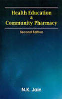 Health Education and Community Pharmacy PDF