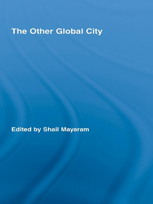 The Other Global City PDF