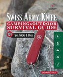 Victorinox Official Swiss Army Knife Survival Guide PDF