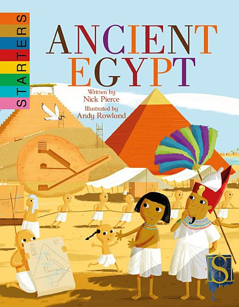 Download Ancient Egypt Book