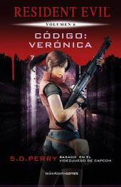 Código Verónica: Resident Evil