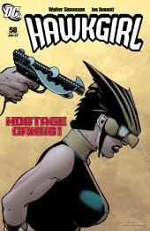 Hawkgirl (2006-) #58
