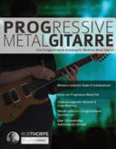 Progressive Metal Gitarre PDF