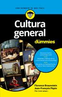 Cultura general para Dummies PDF