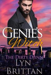 The Genie's Witch: A Paranormal Romance