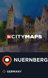 City Maps Nuernberg Germany
