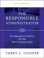 The Responsible Administrator