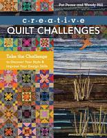 Creative Quilt Challenges PDF