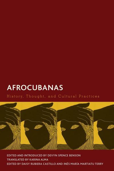 Download Afrocubanas Book