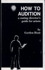 How To Audition