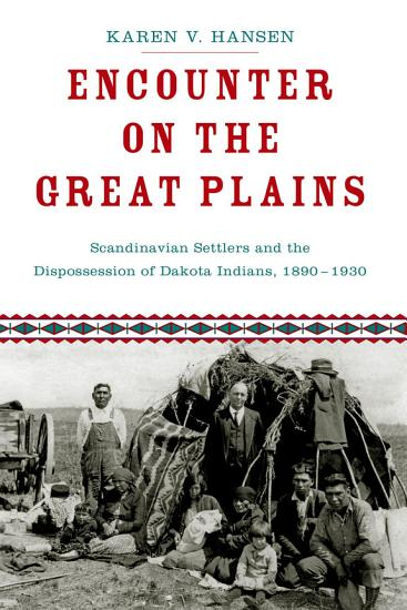 Encounter on the Great Plains PDF