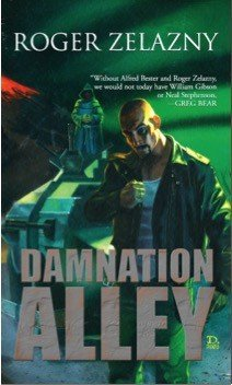 Damnation Alley PDF