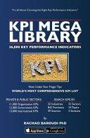 KPI Mega Library PDF