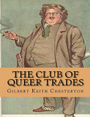 The Club of Queer Trades (Annotated)