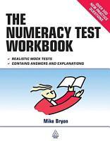 The Numeracy Test Workbook PDF