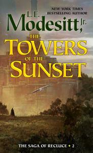 The Towers of the Sunset PDF