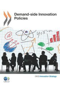 Demand side Innovation Policies Book
