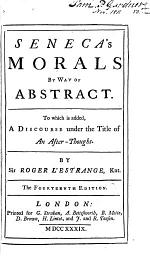 Morals, by Way of Abstract