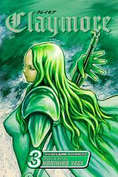 Claymore, Vol. 3: Teresa of the Faint Smile