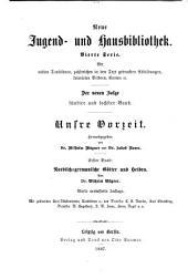 Unsre vorzeit ...: bd. Nordisch-germanische götter und helden