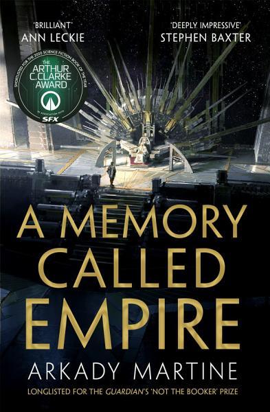 Download A Memory Called Empire  A Texicalaan Novel 1 Book