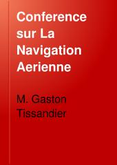 Conference sur La Navigation Aerienne