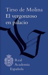 El vergonzoso en Palacio (Adobe PDF)