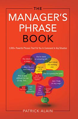 The Manager s Phrase Book