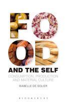 Food and the Self PDF