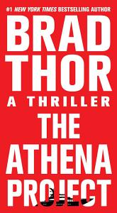 The Athena Project Book